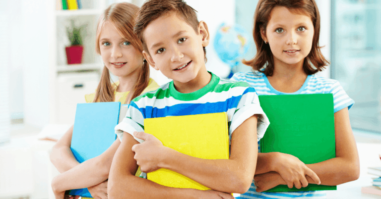 How To Raise Children To Be Socialable and Confident