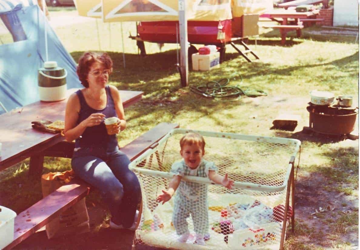 Were Mothers Less Stressed In The 1970s