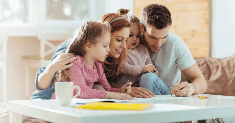 What Is 'Authoritative Parenting' (And Is It The Best Parenting Style?)